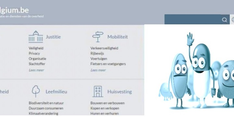 site www.belgium