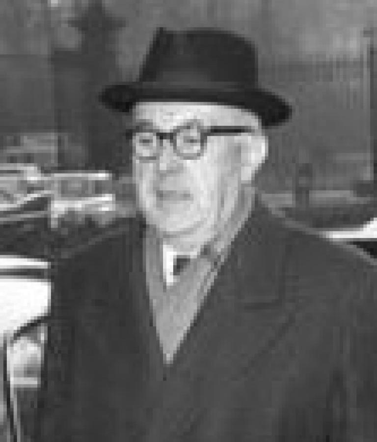Joseph Pholien