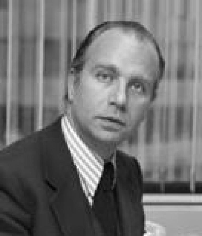 Mark Eyskens
