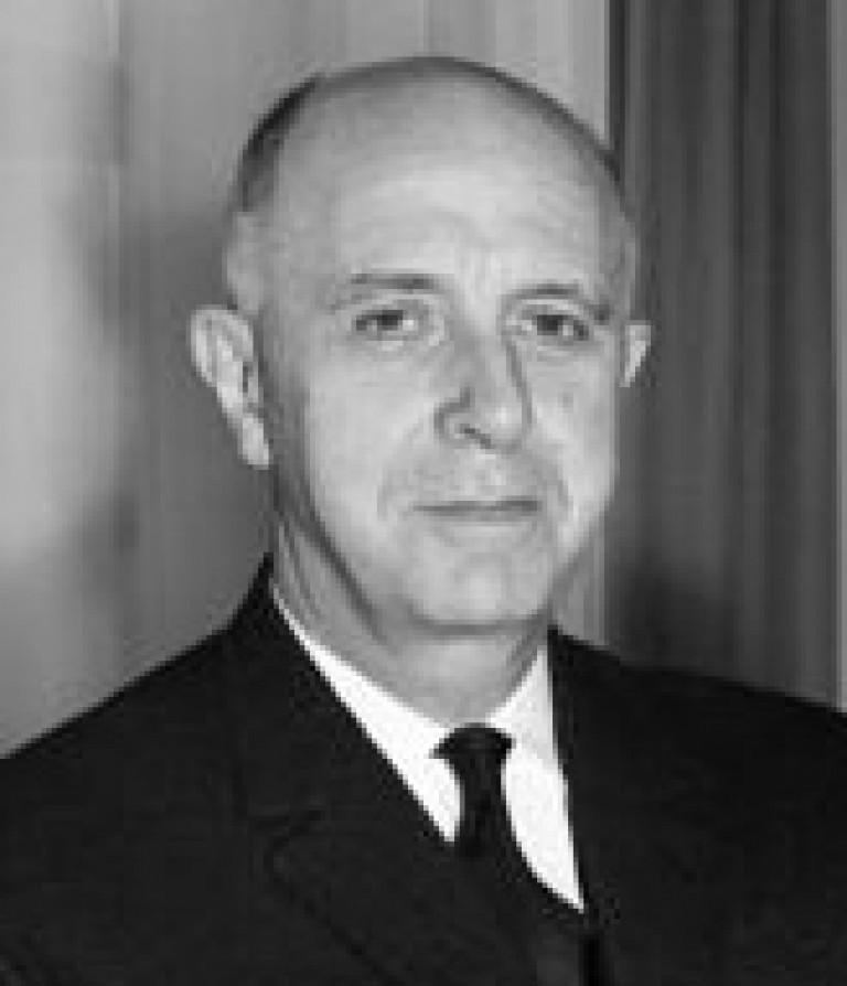 Pierre Harmel