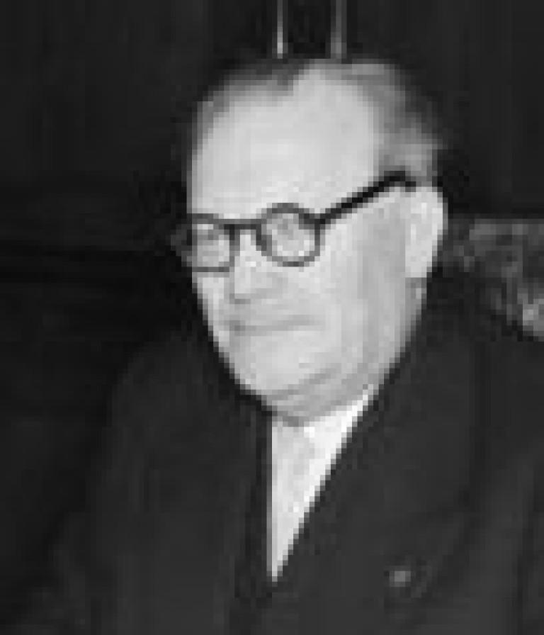 Achiel Van Acker