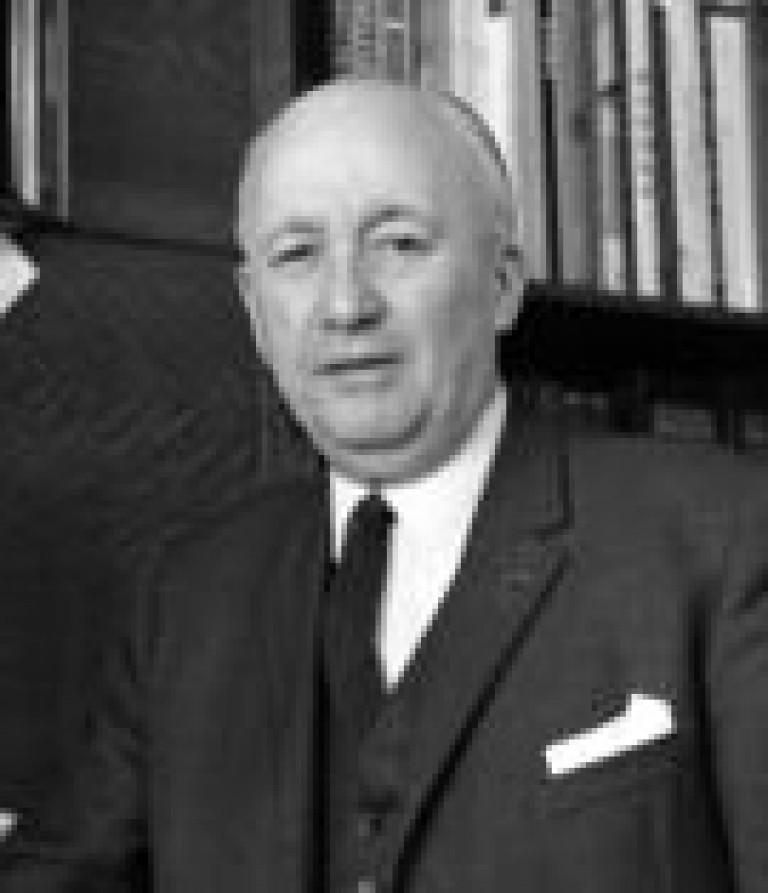 Jean Van Houtte